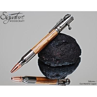 Excalibre Ballpoint Pen