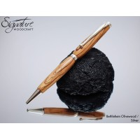 Scribe Ballpoint Pen (Twist)