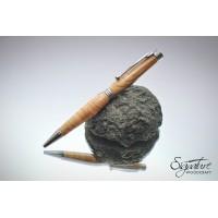 #213 - Scribe Ballpoint Pen in Italian Olivewood