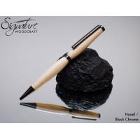 #174 - Scribe Ballpoint Pen in Hazel