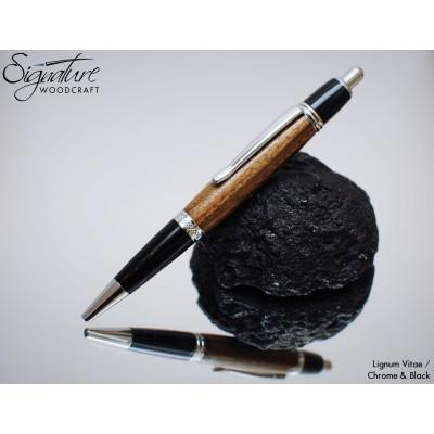 Sirocco Ballpoint Pen (Click)