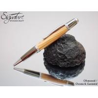Sirocco Ballpoint Pen (Twist)
