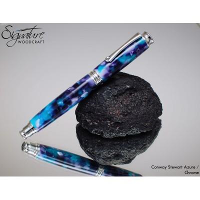 Mirage Convertible Pen (Fountain & Rollerball)