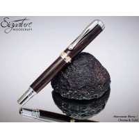 Trenton Convertible Pen (Fountain & Rollerball)