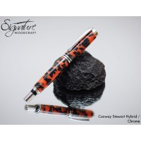 #176 - Tycoon Conway Stewart Hybrid Fountain Pen