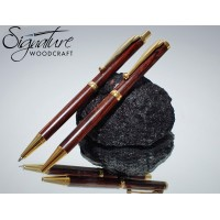 Scribe Ballpoint Pen & Pencil Set
