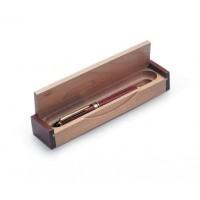 Maple & Rosewood Square Pen Box Upgrade