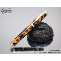 Brunel Fountain Pen
