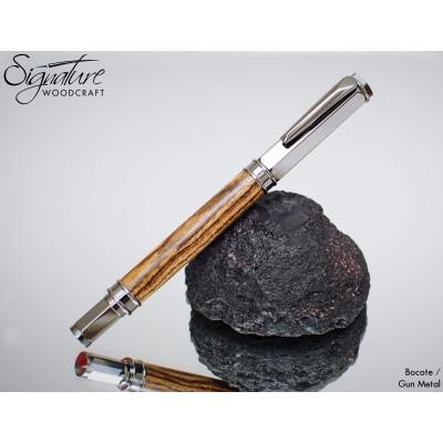 Zenith Fountain Pen